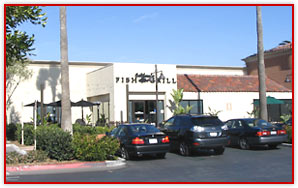 Irvine's California Fish Grill